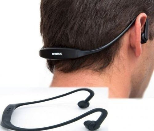 auricular inalambrico sport mp3 con lector micro sd radio