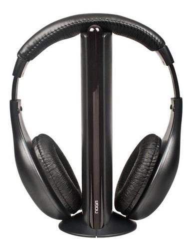 auricular inalambrico tv pc noganet calidad premium nuevo modelo