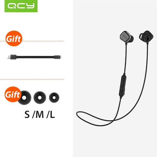auricular inalámbrico xiaomi qcy m1 pro