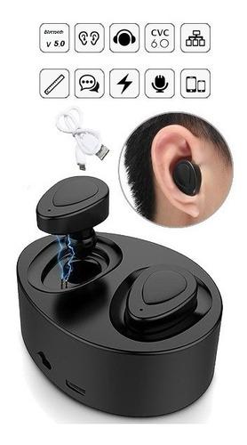 auricular inalambricos tws in ear bluetooth 5.0 tws201 neo