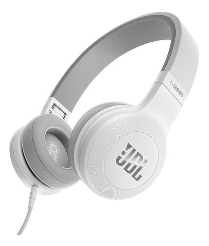 auricular jbl e35 on ear diseño plegable alambrico 3.5 mm