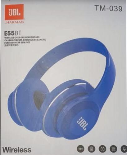 auricular jbl tm-039 wireless harman