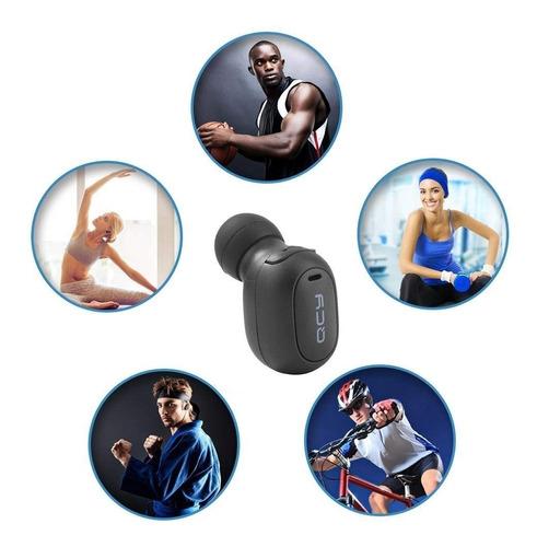 auricular manos libres bluetooth 5.0 qcy mini 2 samsung sony