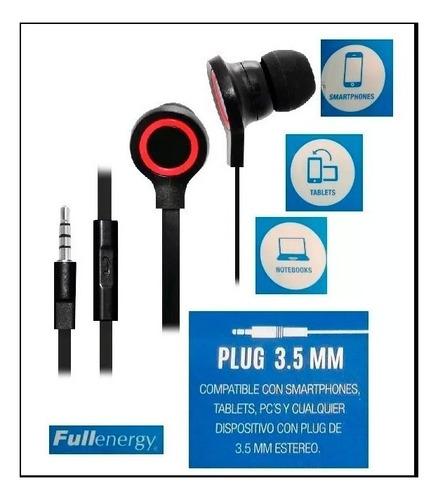 auricular manos libres in ear intrauditivos oferta celular