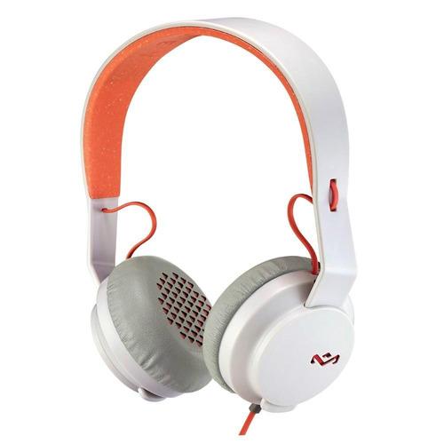 auricular marley rebel roar microfono cable plano em-jh081