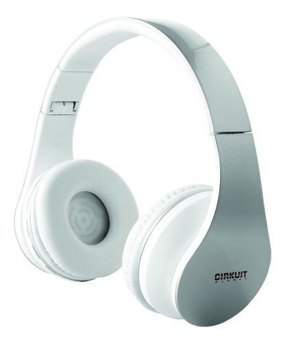 auricular mic cirkuit planet bluetooth ckp bhp05 headphone e