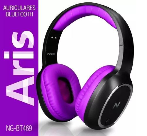 auricular microfono bluetooth inalámbrico aris x5pc