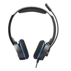 Auricular Micrófono Turtle Beach Ear Force Usb Pc Ps4 Ps3