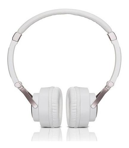 auricular moto pulse 2 motorola blanco