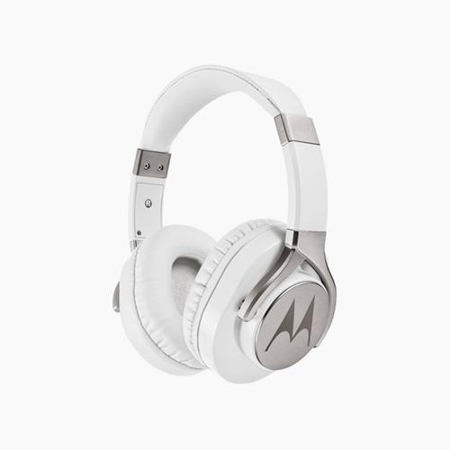 auricular motorola vincha pulse max sh004 microfono
