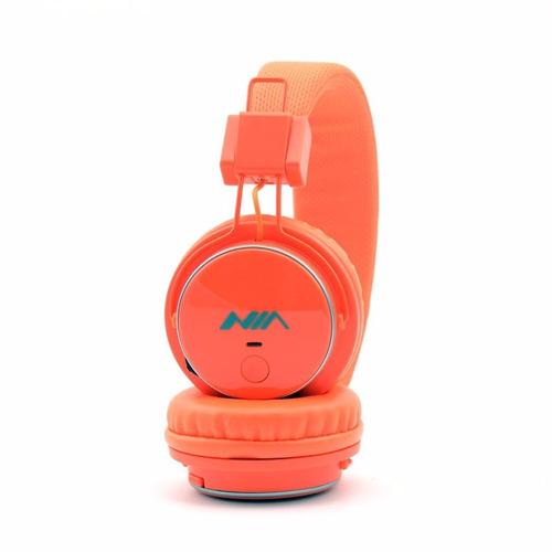 auricular mp3 vincha sin cables radio fm micro sd bluetooth