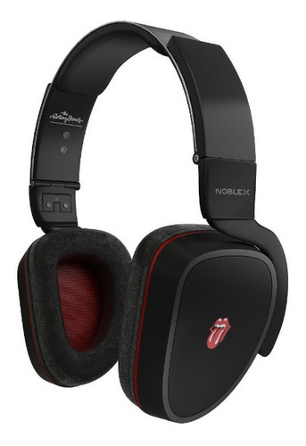 auricular noblex hp1962rs rolling stone