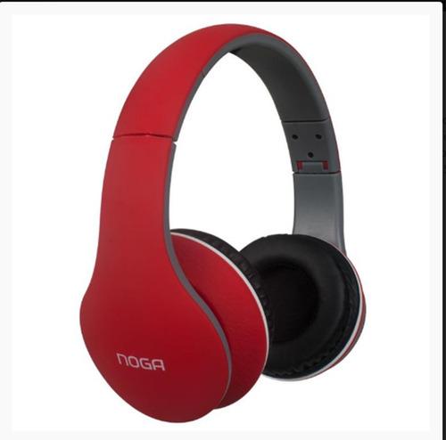 auricular noga fit x-2550 colores pc/mp3 manos libres