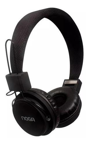 auricular noga ng-55 c/microfono sonido plegable pc ps4