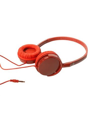auricular one for all sv5334 vincha confort rojo