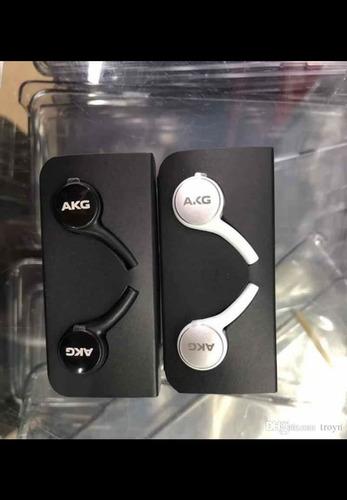 auricular original akg in ear samsung s10+