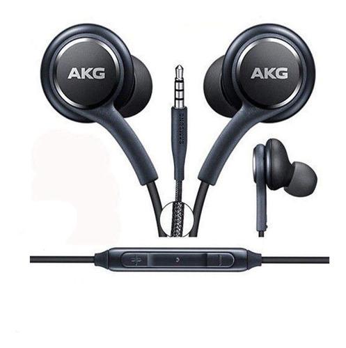 auricular original akg in ear samsung s8 s8 s9 plus s10 plus