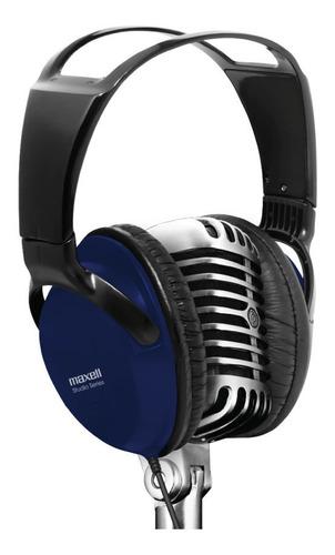 auricular  original maxell st2000 mic manos libres celular