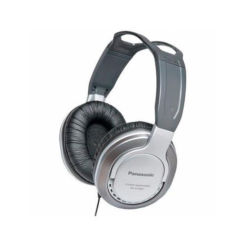 auricular panasonic rp-ht360. estilo dj