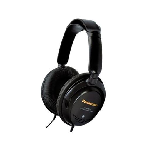 auricular panasonic rp-htf295. estilo dj