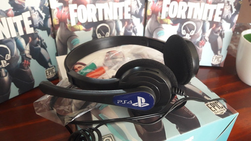 auricular para play ps4