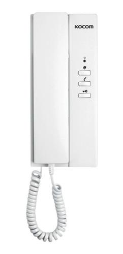 auricular para sistema klpd410kip603