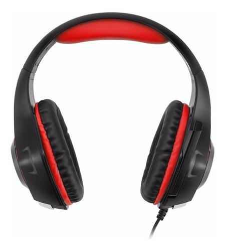 auricular pc gamer sentey combat c/mic consola xbox ps4