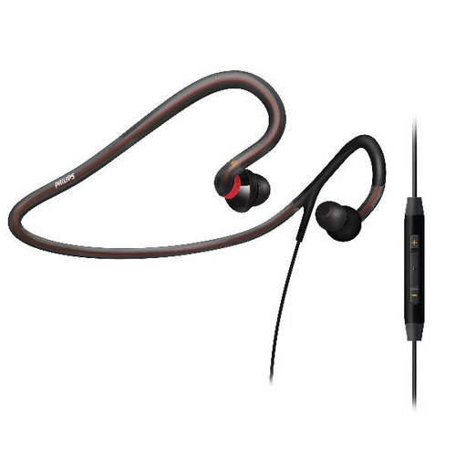 auricular philips shq401710 control volumenmicrofono