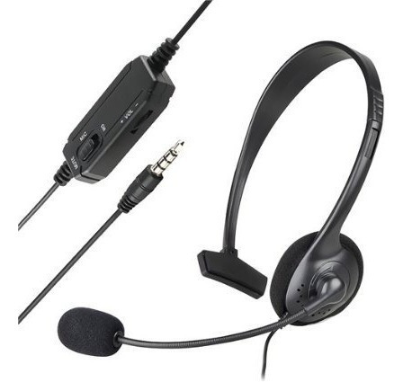auricular playstation ps4
