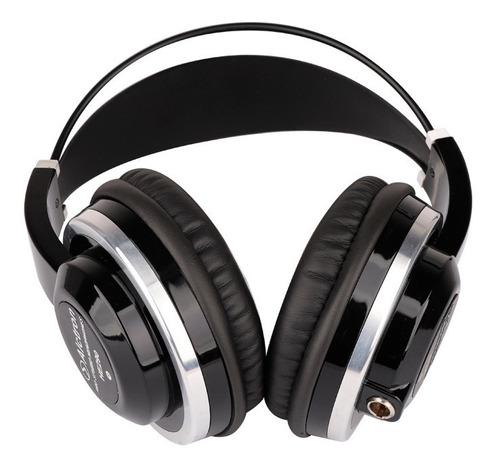 auricular profesional cerrado alctron he290 promo