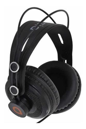 auricular profesional de estudio artesia amh-11 nuevo envío