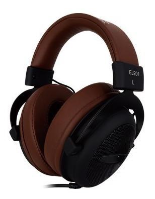auricular profesional de grabación parquer ej201