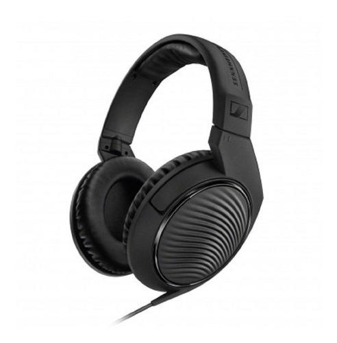 auricular profesional sennheiser hd200pro estudio black week