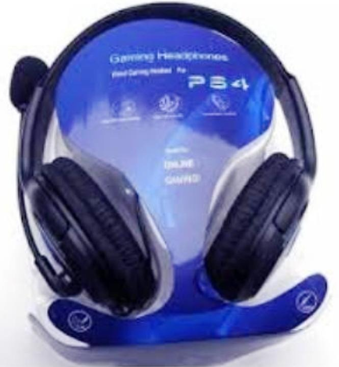 d3f84624e46 Auricular Ps4 Gaming Con Microfono Incorporado Para Play 4 -   598 ...