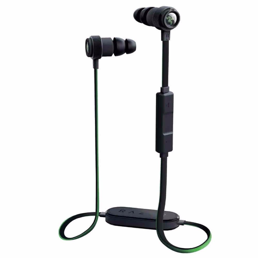 Auricular Razer Hammerhead Bt Wireless Bluetooth