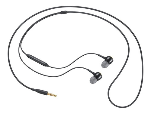 auricular samsung in-ear ig935 black