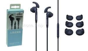 auricular samsung  s7,s6,s5 original edge eo-eg920b c/ micro