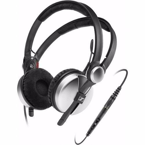 auricular sennheiser amperior iphone