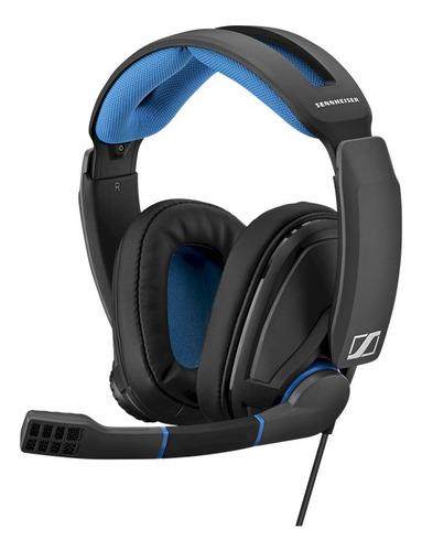 auricular sennheiser gsp 300 gaming open box