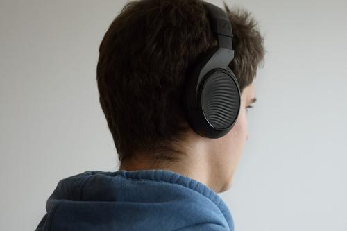 auricular sennheiser hd 200 pro hifi estudio y monitoreo dj