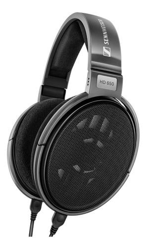 auricular sennheiser hd 650 hifi