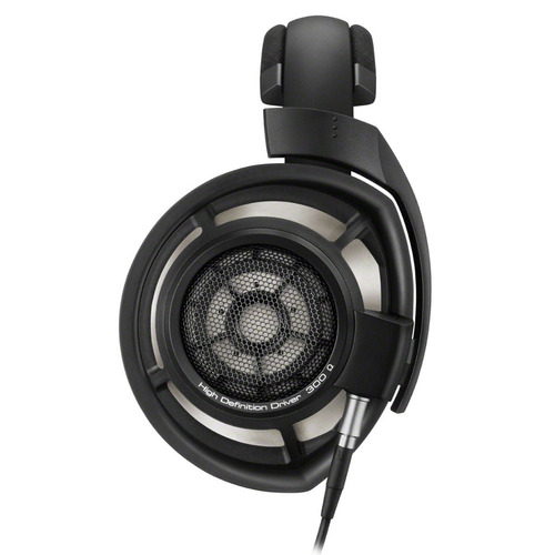 auricular sennheiser hd 800 s open box