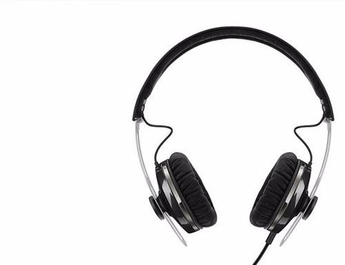 auricular sennheiser momentum on ear black m2