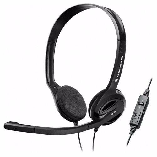 auriculares y microfono para ordenador