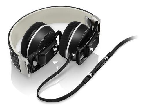auricular sennheiser urbanite para iphone. open box.