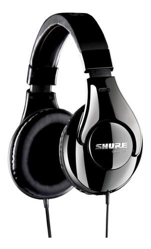 auricular shure srh240a pro