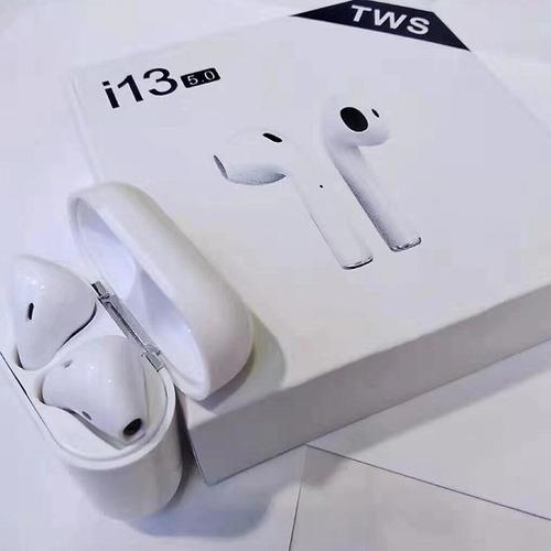 auricular sin hilos cancelación de ruido i13 tws bluetooth 5