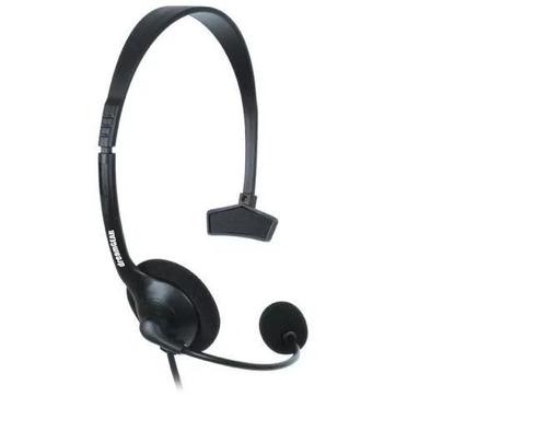 auricular transmisor headset para ps3 alambrica generic play