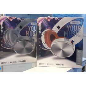Auricular Vincha Bluetooth