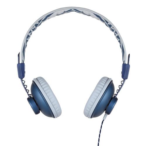 auricular vincha house of marley positive vibration denim